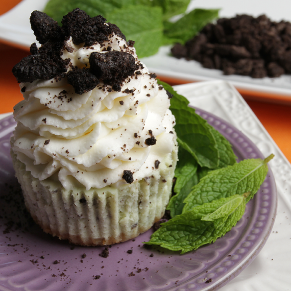 Mint OREO®Cookies and Cream